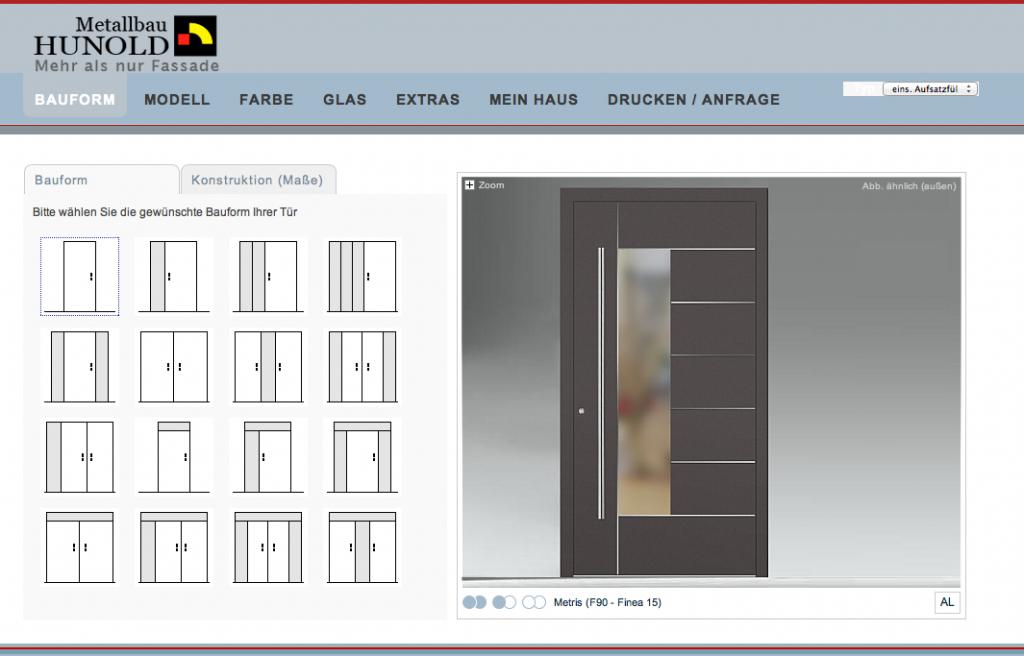 haust ren aus aluminium bei metallbau hunold olpe siegen. Black Bedroom Furniture Sets. Home Design Ideas