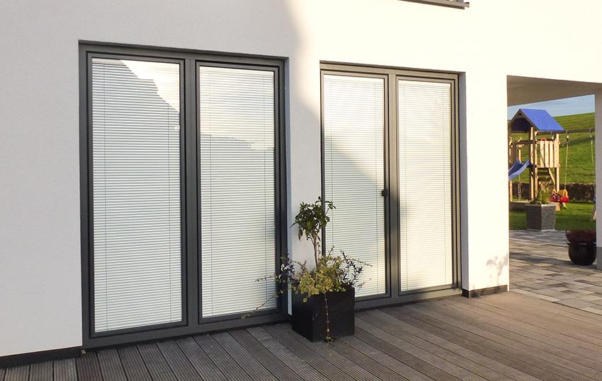Sonnenschutz endlich ist der sommer da - Fenster beschlagen von innen wohnung ...
